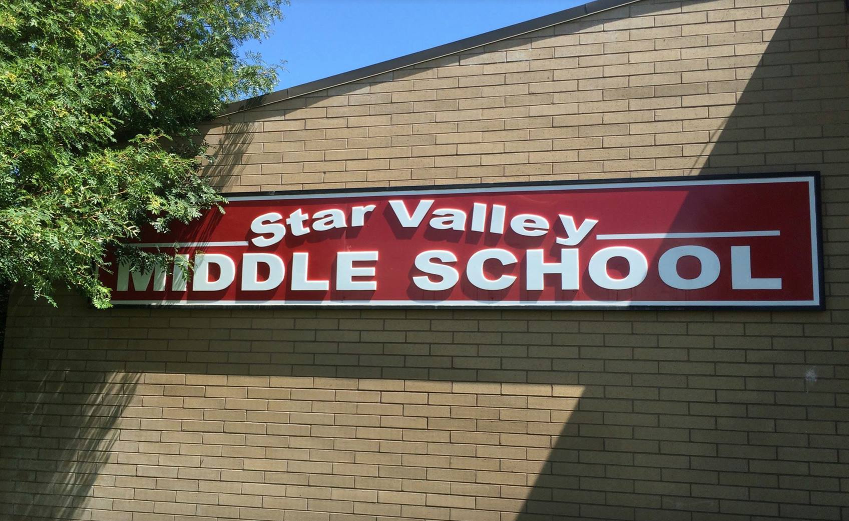 Star Valley Middle School